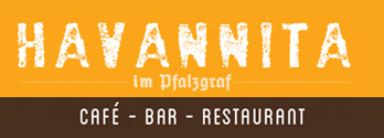 Havannita – Cafe Bar Restaurant – Jetzt in Speyer logo
